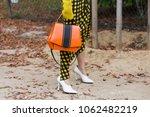 paris september 27  2017.... | Shutterstock . vector #1062482219