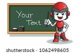 robot humanoid teacher and...