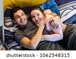 romantic couple. beautiful...   Shutterstock . vector #1062548315