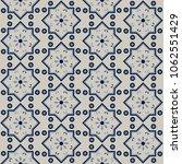 geometric western seamless...   Shutterstock .eps vector #1062551429