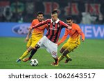 "22 october 2013  ""g.meazza""... 