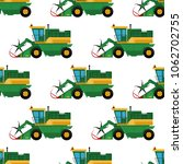 agriculture industrial farm... | Shutterstock .eps vector #1062702755