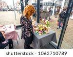 horsens  denmark   march 10  ...   Shutterstock . vector #1062710789