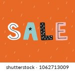 sale background.template for... | Shutterstock .eps vector #1062713009