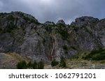 kefalovriso waterfall near to... | Shutterstock . vector #1062791201