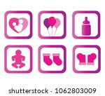 vector   sign   a mother   Shutterstock .eps vector #1062803009