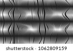 abstract background with 3d... | Shutterstock .eps vector #1062809159