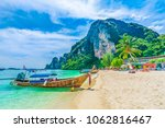 Tonsai Beach Bay With...