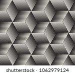 vector seamless pattern. modern ... | Shutterstock .eps vector #1062979124