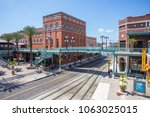tampa  florida  us   march 11 ... | Shutterstock . vector #1063025015