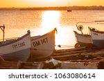 pomorie  bulgaria   august 26 ...   Shutterstock . vector #1063080614