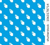 click pattern repeat seamless... | Shutterstock . vector #1063178714