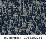 abstract grunge vector... | Shutterstock .eps vector #1063253261