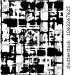 black and white abstract vector ...   Shutterstock .eps vector #1063267625