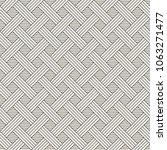 vector seamless pattern. modern ...   Shutterstock .eps vector #1063271477