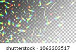 Holographic Background With...