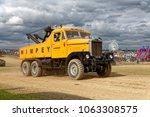 blandford  dorset  uk  ... | Shutterstock . vector #1063308575