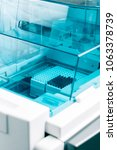 Small photo of Laboratory Science and Technology Science Medical Health