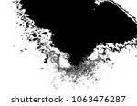 abstract background. monochrome ... | Shutterstock . vector #1063476287