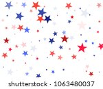 American Independence Day Stars ...
