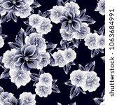 abstract elegance seamless...   Shutterstock .eps vector #1063684991