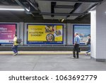 march 12  2018 sydney metro ...   Shutterstock . vector #1063692779