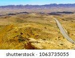 landscape of hamakhtesh hagadol ...