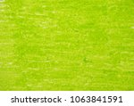 green paint background. | Shutterstock . vector #1063841591
