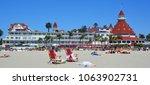 San Diego Ca Usa April 8 2015 ...