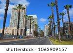 san diego ca usa april 6 2015 ... | Shutterstock . vector #1063909157