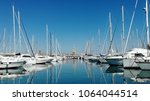 nettuno  rome  italy   april... | Shutterstock . vector #1064044514