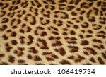 Leopard Tiger Skin Texture...