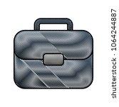business suitcase document...