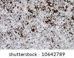 Hailstones Background