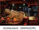 Jade Buddha Temple  Shanghai ...