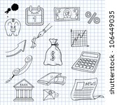 vector illustration of images... | Shutterstock .eps vector #106449035
