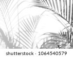 abstract background of shadows... | Shutterstock . vector #1064540579