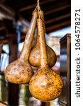 Ornamental Gourds  Long Dipper...