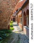 staffarda  piedmont  italy  ... | Shutterstock . vector #1064591717