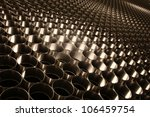 metal circles abstract... | Shutterstock . vector #106459754
