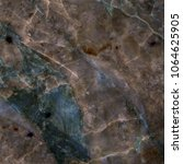 brown marble texture | Shutterstock . vector #1064625905