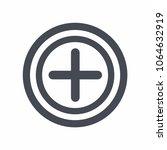 read more icon. vecor | Shutterstock .eps vector #1064632919