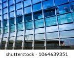 sydney city buildings  glass...   Shutterstock . vector #1064639351