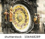 Prague Astronomical Clock ...