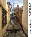 favela sobral brazil   Shutterstock . vector #1064798447