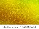 light green  yellow vector...   Shutterstock .eps vector #1064830604