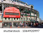 Chicago   October 2016  Sign At ...