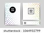 light multicolor vector...