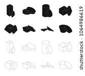 case  shell  framework  and... | Shutterstock .eps vector #1064986619