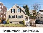 boston  massachusetts   april 7 ... | Shutterstock . vector #1064989007
